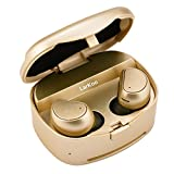 Best Noise Cancelling Bluetooth Earbuds - LarKoo Mini Wireless Double Twins in-Ear Earbuds Headphones Review