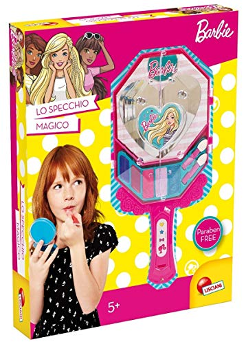 Lisciani spiele 62188 ? Barbie The Magic Mirror Preisvergleich