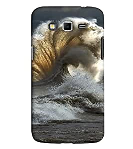 EagleHawk Designer 3D Printed Back Cover for Samsung Galaxy Grand 2 - D100 :: Perfect Fit Designer Hard Case