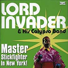 The Master Stick Fighter of...