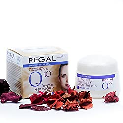 Regal Q10 Crema con Efecto...