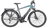 Bulls E-Bike Lacuba EVO 25 17,5 Ah Herren grau 2018 Gr. 58 cm