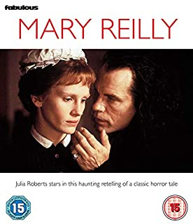 Mary Reilly [Blu-ray]