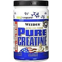 Weider, Pure Creatine, Neutral, 1er Pack (1x 600g)