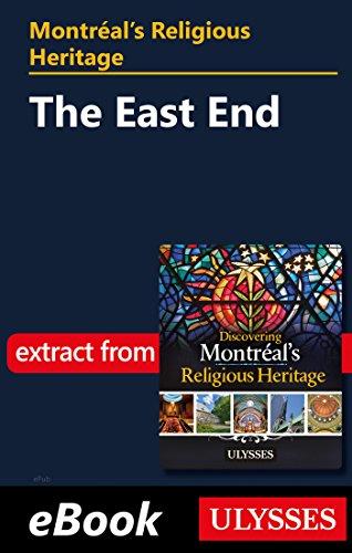 Descargar Libro Montréal's Religious Heritage: The East End de Siham Jamaa