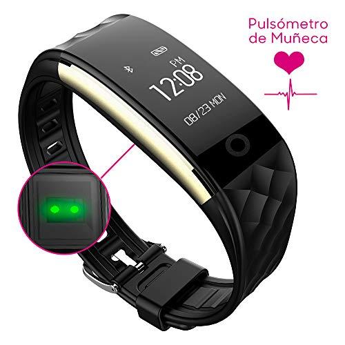 Woxter SmartFit 15 - Reloj deportivo