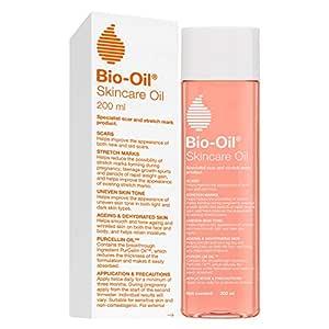 Bio Oil Specialist Skin Care Oil - 200 ml
