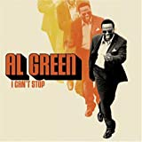 Songtexte von Al Green - I Can't Stop