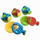 fulla2116atossico plastica Baby Bagno Spiaggia giocattoli Annaffiatoio Random colore