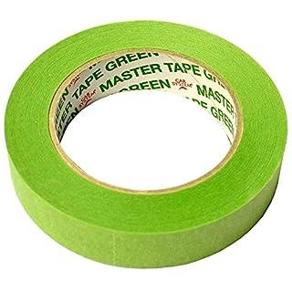 Carsystem Master Green Tape 25mm x 50m