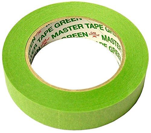 Preisvergleich Produktbild Carsystem Master Green Tape 25mm x 50m