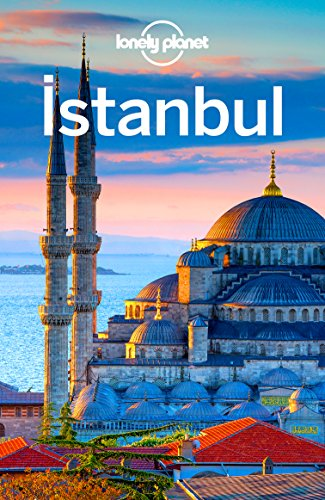 Lonely Planet Istanbul (Travel Guide) (English Edition) por Lonely Planet