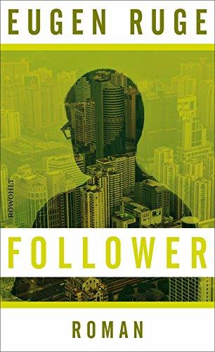 Buchseite und Rezensionen zu 'Follower' von Eugen Ruge
