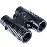 USCAMEL® 8x32 High Power Binoculars IPX-8 Waterproof High Quality Optics BAK4 Roof Prism Telescope