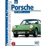 Bucheli Verlags AG Reparaturanleitung f. Porsche