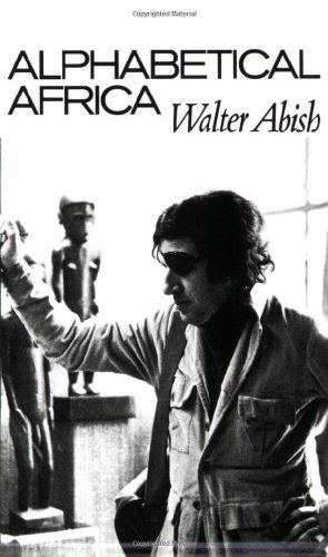 Alphabetical Africa (New Directions Books) by Walter Abish (1974-01-17)