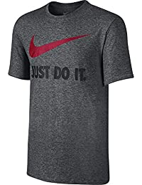 Nike Just Do It Swoosh T-Shirt Homme