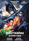 Best Enemies Forevers - Batman Forever Review