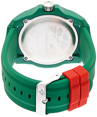 Fastrack Watches 38018PP05