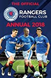 The Official Rangers FC Annual 2018 (Annuals 2018)