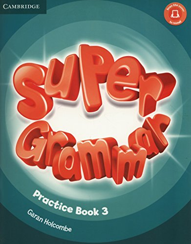 Super Minds Level 3 Super Grammar Book por Herbert Puchta, Günter Gerngross, Peter Lewis-Jones