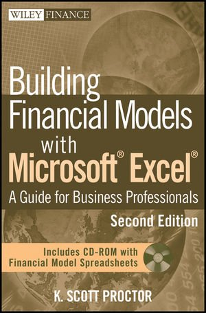 Building Financial Models With Microsoft Excel: A Guide for Business Professionals