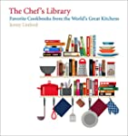 The Chef's Library: Favorite Cookbook...