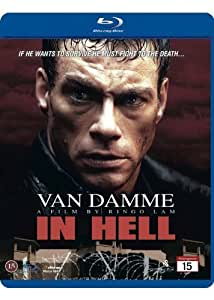 In Hell (2003) (Blu-ray) (Region 2) (Import)