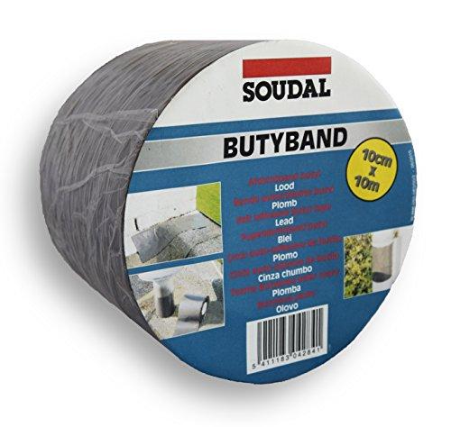 autocollant-flashband-soudal-butyband-clignotant-ruban-adhsif-10m-x-100mm