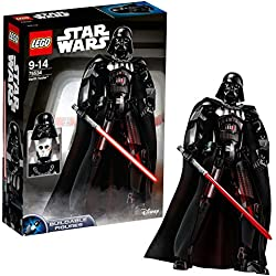 Lego Star Wars - figurine - Dark Vador - 75534 - Jeu de Construction