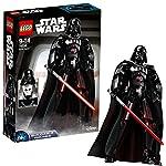 LEGO Star Wars 75533 - Boba Fett, Baubare Figur 6