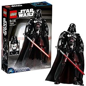 LEGO Star Wars - Darth Vader (75534)