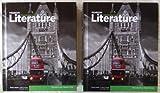 "Pearson Common Core Literature The British Tradition Teacher's Edition Volumes One (1) & Two (2) by Diane Fettrow, Kelly Gallagher, Elfrieda ""Freddy"" Hiebert Ph.D., Donald J. Leu Ph.D., Ernest Morrell Ph.D., Karen Wixson Ph.D., Grant Wiggins Ed.D. William G. Brozo Ph.D. (2015-08-01)"