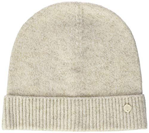 Maerz Damen Mütze, Schal & Handschuh-Set, Weiß (New White 505), One Size (Herstellergröße:500)