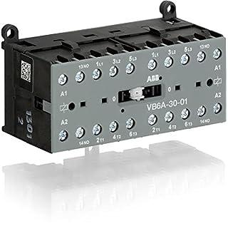 ABB Stotz S & J–CONTACTOR Inverter 1nc-220–240VAC vb6a 30–01–230AC
