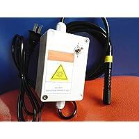 220V UV-Spot Lichtquelle, UV-Licht Welder Spot Härtung Quelle für die Verklebung und Härtung (Beam spot optional)