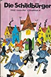 Cover of: Die Schildbürger und andere Schwänke (Sonderausgabe) |
