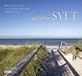 . geliebtes Sylt Kalender 2015