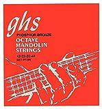 GHS PF285 Jeu de cordes pour Mandoline