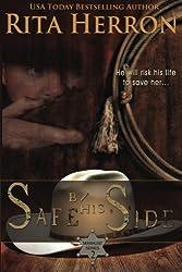Safe By His Side (Manhunt) (Volume 2) by Rita Herron (2013-07-26)