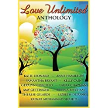 Love Unlimited Anthology