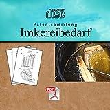 Produkt-Bild: Imkereibedarf selber bauen Patente auf CD Beute Bienenstock Honigschleider