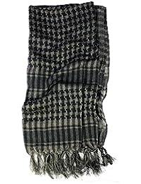 13ed809b457d OverDose 1PC Unisexe Mode Femmes Hommes Arabe Shemagh Keffiyeh Palestine  foulard châle Wrap