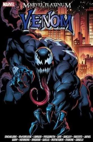 Preisvergleich Produktbild Marvel Platinum: The Definitive Venom