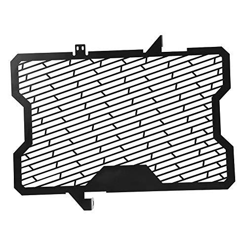 Outbit Kühlerabdeckung - 1 STÜCK Motorradzubehör Kühlergrill, Schutzabdeckungsschutz für Honda CB650F CBR650F 2014-2018.