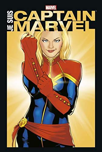 Je suis Captain Marvel
