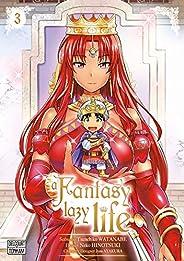 A Fantasy Lazy Life T03
