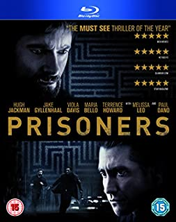 Prisoners [Blu-ray] (B00GBZVOEY)   Amazon Products