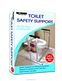 Deluxe Toilet Safety Support, Deluxe Toi...