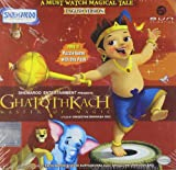 Ghatothkach: Master of Magic
